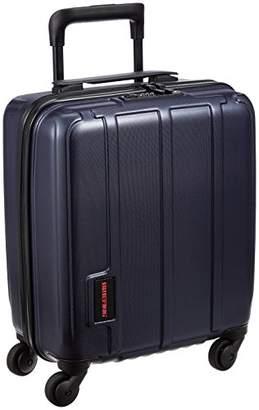 Briefing (ブリーフィング) - [ブリーフィング] スーツケース 機内持ち込み可 H-22 容量22L 縦サイズ44cm 重量2.5kg BRF350219 74 MIDNIGHT