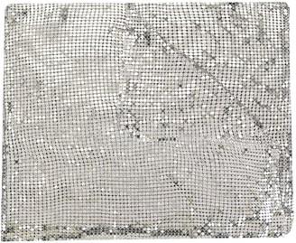 Tom Ford metal mesh scarf