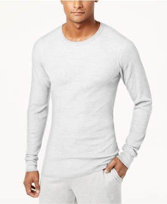 Alfani Men's Thermal Shirt