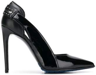 Frankie Morello high heel pumps