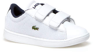 Lacoste (ラコステ) - キッズ CARNABY EVO 117 2