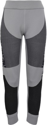 adidas by Stella McCartney Jacquard-knit Track Pants