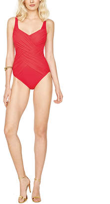 Gottex Lattice One-Piece