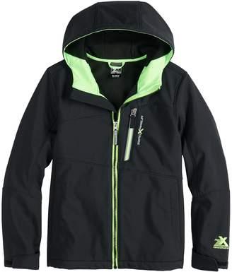 ZeroXposur Boys 8-20 Warrior Jacket