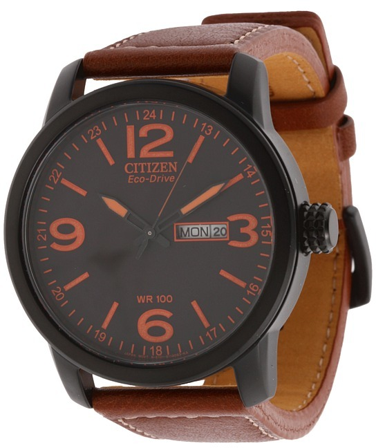 Citizen Citizen Watches - BM8475-26E Eco-Drive Strap Watch Watches