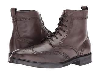 Cole Haan Kennedy Wingtip Boot II Men's Shoes