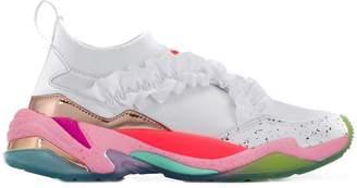 Sophia Webster Puma X Puma x Thunder sneakers