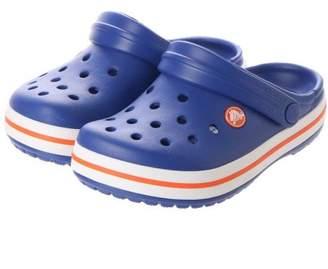 Crocs (クロックス) - LOCONDO クロックス crocs ジュニア クロッグサンダル Crocband? Kids 204537-4O5 ミフト mift