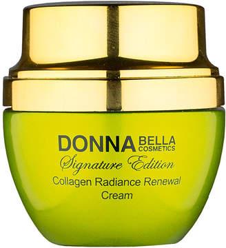 Donna Bella Signature Edition 1.7 Fl Oz Collagen Radiance Renewal Cream