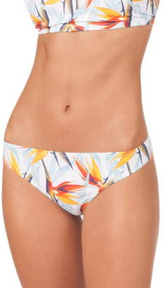 LIVELY The Bikini Print Swim Bottoms