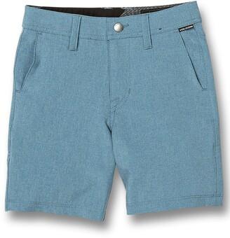 Volcom Frickin Surf N' Turf Static Hybrid Shorts