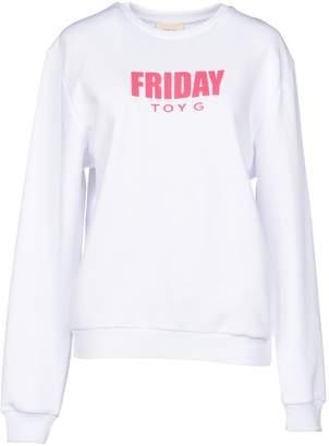 Toy G. Sweatshirts - Item 12212114WN