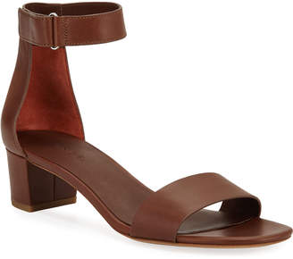 dc9cd1d8222 Vince Heel Strap Women s Sandals - ShopStyle