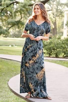 Soft Surroundings Berkeley Dress