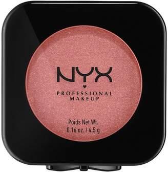 NYX High Definition Blush Deep Plum