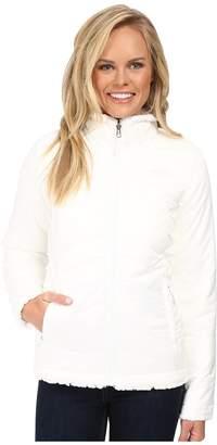 The North Face Mossbud Swirl Reversible Jacket Women's Coat