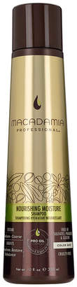 Macadamia Professional Nourishing Moisture Shampoo - 10 oz.