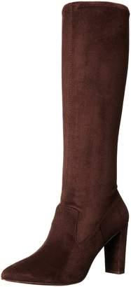 Adrienne Vittadini Footwear Women's Nanni Slouch Boot