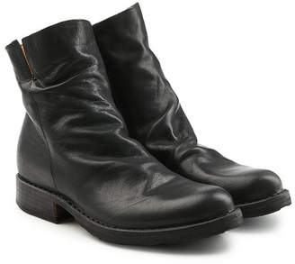 Fiorentini+Baker Cusna Leather Ankle Boots