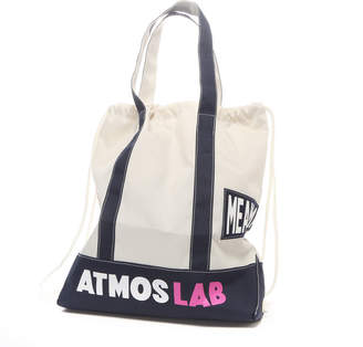 Atmos (アトモス) - アトモス atmos VOTE make new clothes for atmos TOTE GYM SACK