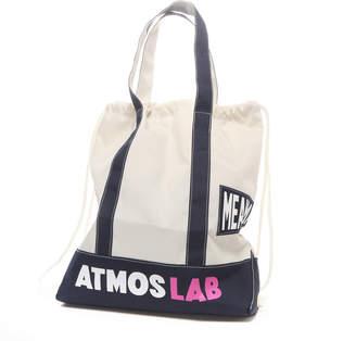 Atmos (アトモス) - アトモス atmos VOTE make new clothes for atmos TOTE GYM SACK