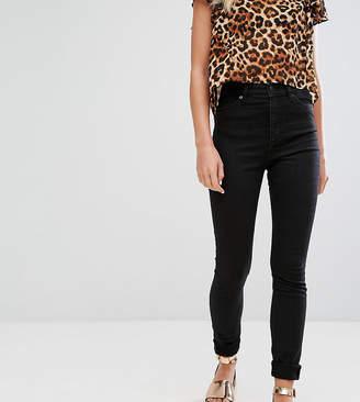 Monki Oki Skinny High Waisted Jeans