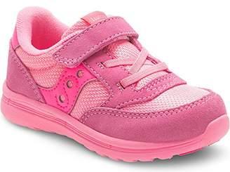 Saucony Baby Jazz Lite Sneaker (Toddler/Little Kid)