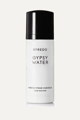 Byredo Gypsy Water Hair Perfume - Bergamot & Pine Needles, 75ml