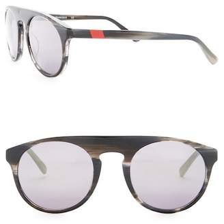 Westward Leaning Atlas Oversized Sunglasses
