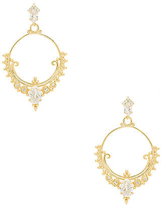 Shashi Scarlette Earrings