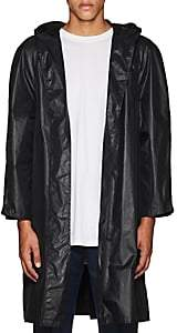 A-Cold-Wall* Men's Graphic Hooded Jacket - Black