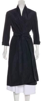 Max Mara Long Sleeve Long Coat w/ Tags