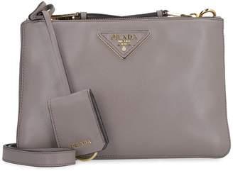 Prada Duo Leather Bag