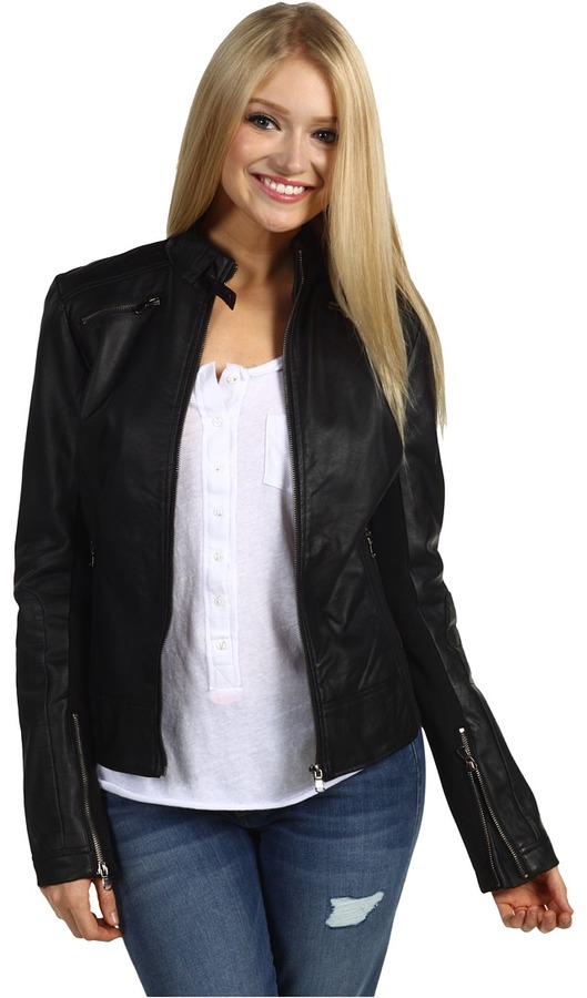 Melissa Rivers for The Cool People - LouLou (Black) - Apparel