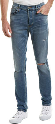 Hudson Jeans Jeans Sartor Doty Relaxed Skinny Leg