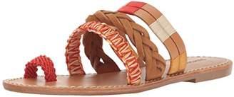 Soludos Women's Multi Bracelet Sandal Flat