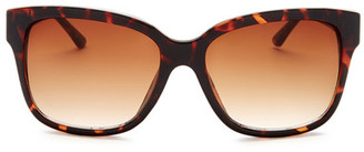 Kenneth Cole Reaction Women&s Retro Style Sunglasses $48 thestylecure.com