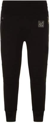 Neil Barrett Skinny Biker Sweatpants