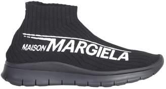 Maison Margiela Low Top Sock Sneakers