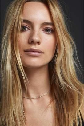 Anine Bing Diamond Tennis Necklace