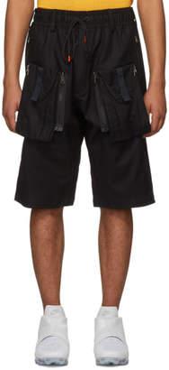 Nike Black ACG Deploy Shorts