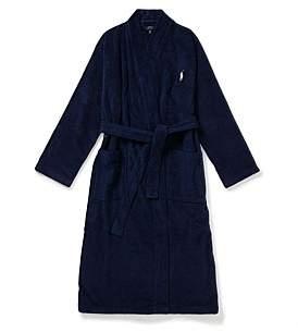 Polo Ralph Lauren Kimono Robe-Robe-Cotton Terry