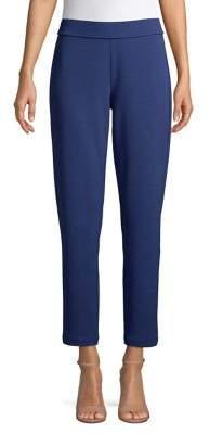 Halston H Classic Stretch Pants