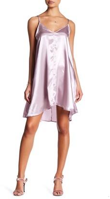 Mimi Chica Cami Slip Dress $42 thestylecure.com