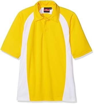 AKOA Sector Sport Polo Shirt,(Manufacturer Size:XX)