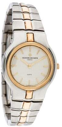 Vacheron Constantin Phidias Watch $1,795 thestylecure.com