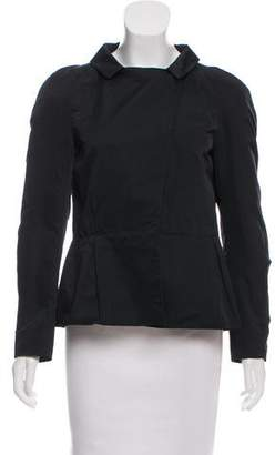 Marni Lightweight Fitted Jacket