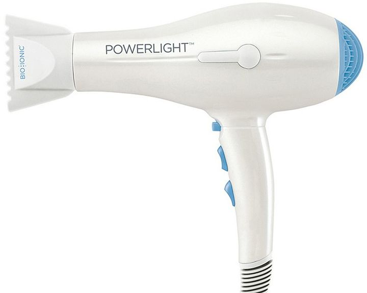 Bio Ionic Bio Ionic Powerlight Pro Hair Dryer