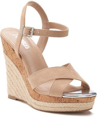 Charles by Charles David Style Style Annex Women's Strappy Wedge Sandals
