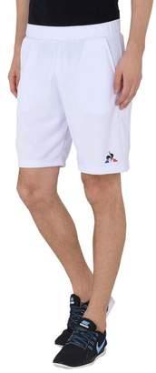 Le Coq Sportif Bermuda shorts